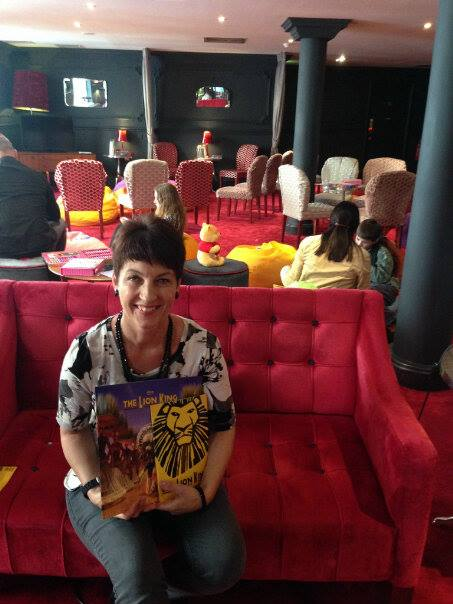 Lion King was a roaring success!
