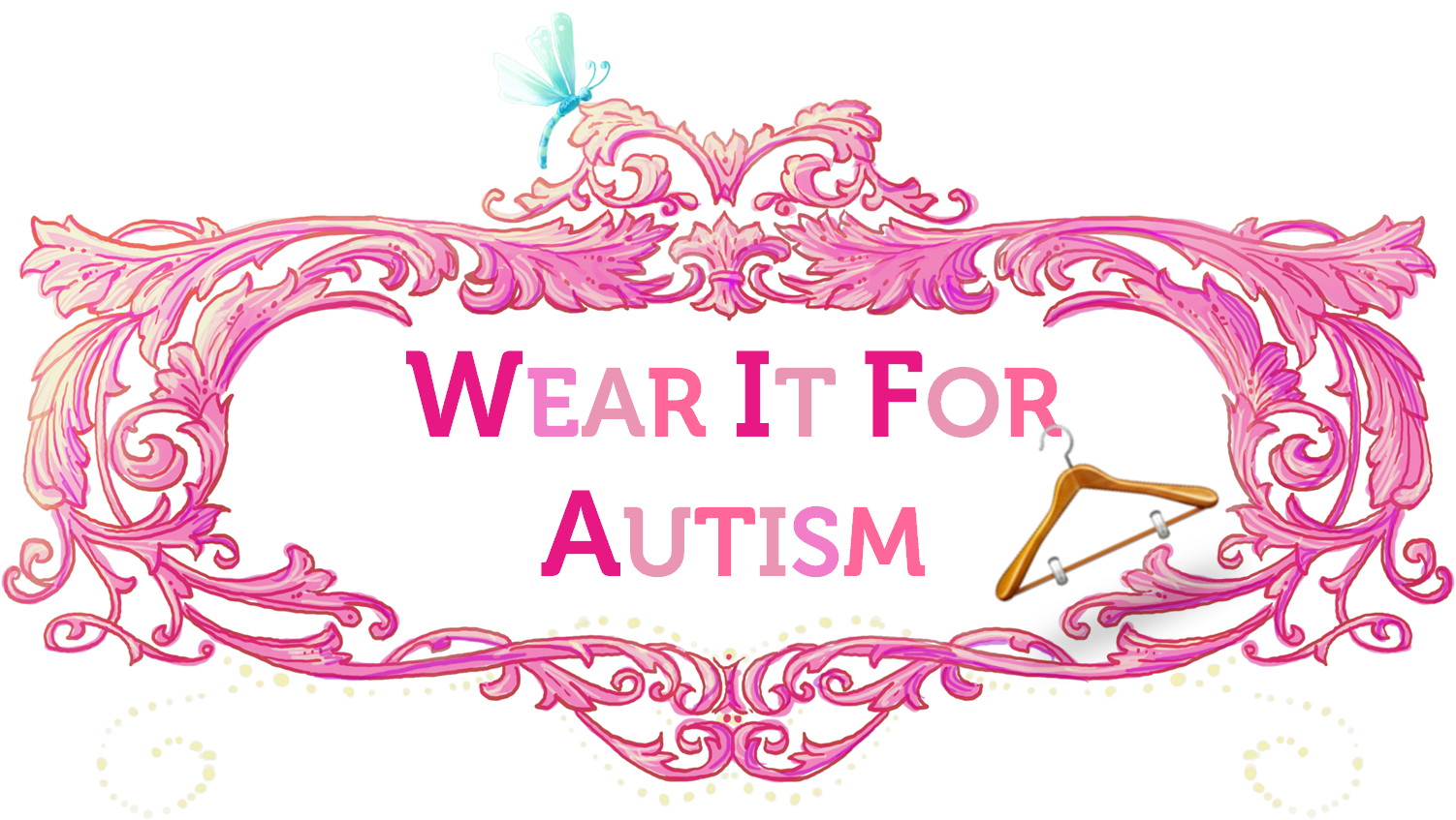 'Wear it for Autism' is back!