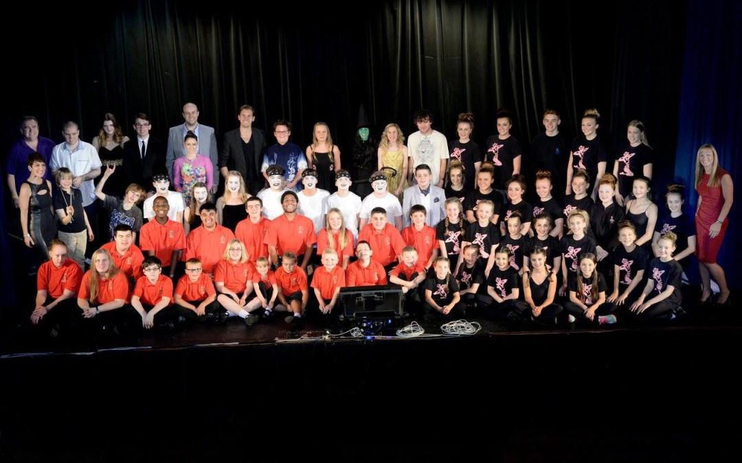Stars shine at Autism's Got Talent