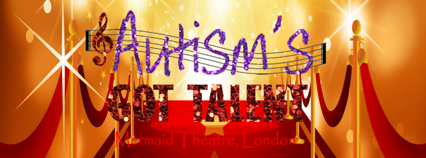 Autism's Got Talent – sponsoring opportunity!