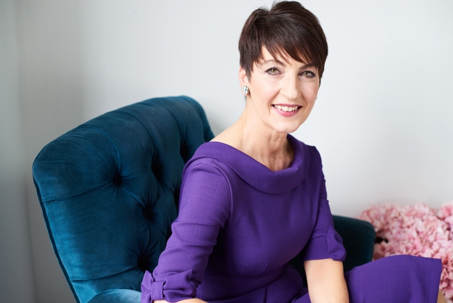Options appoints Anna Kennedy (OBE) AS Autism Ambassador