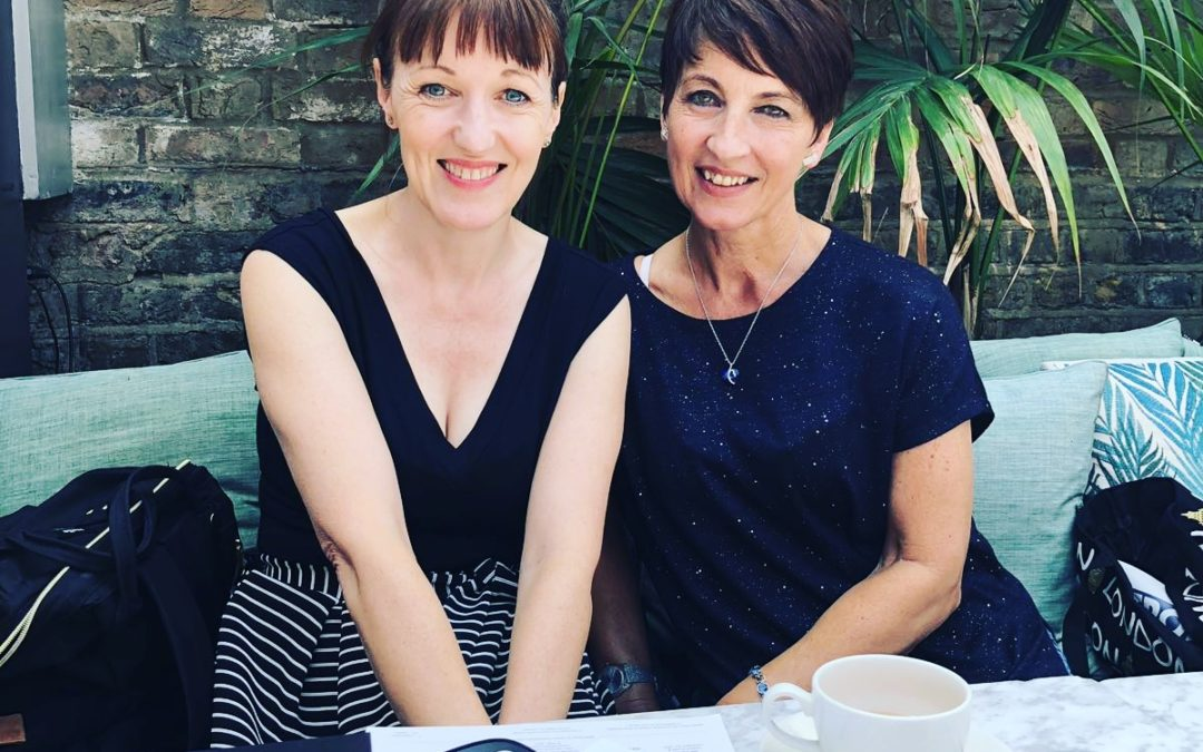 AKO Charity Patron Kacey Ainsworth – opens up about what's it like to have a son with autism
