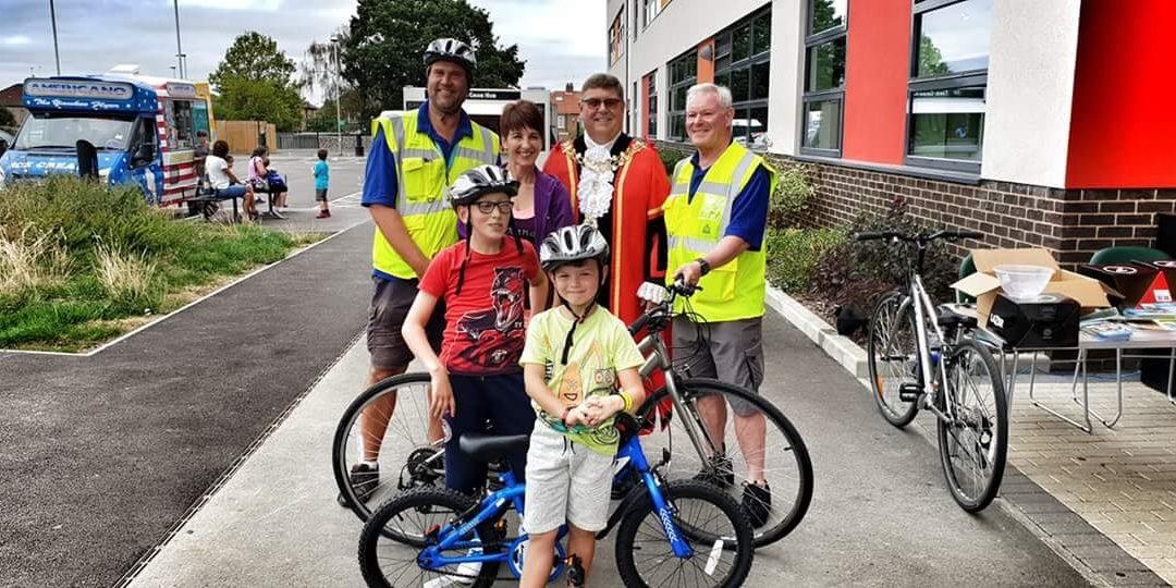 Autism charity Anna Kennedy Online's SEN Summer Fun Day hailed a success