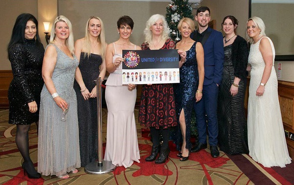 Autism's Got Talent receive a Global Accolade