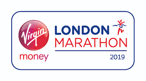 Colin Mulholland running in London Marathon to fundraise for our charity