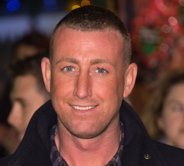 Chris Maloney gives Autism's got Talent performer a Scholarship!