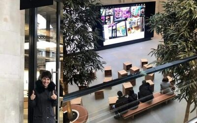 Autism Awareness Week – Autism Got Talent will showcase at the Apple Store, Covent Gardens