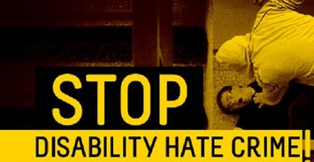 Autistic boy target of disability hate crime – by Penny Bracken