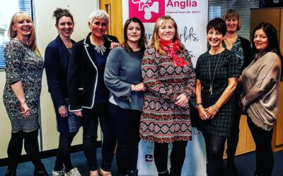 Autism Anglia are taking action to highlight the severe links between autism and homelessness and the lack of appropriate housing for autistic individuals