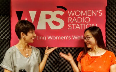 All things Autism Radio show – guest Cherry Cheung