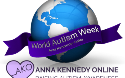 World Autism Awareness Week 1-7 April 2019