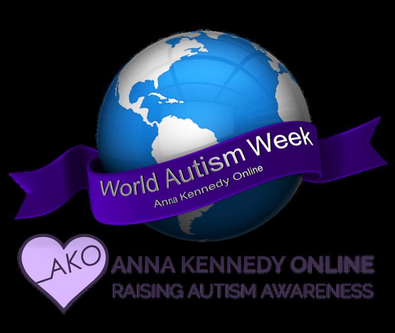 World Autism Awareness Week 1-7 April 2019