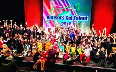 Autism's Got Talent 2019 – another smash hit!